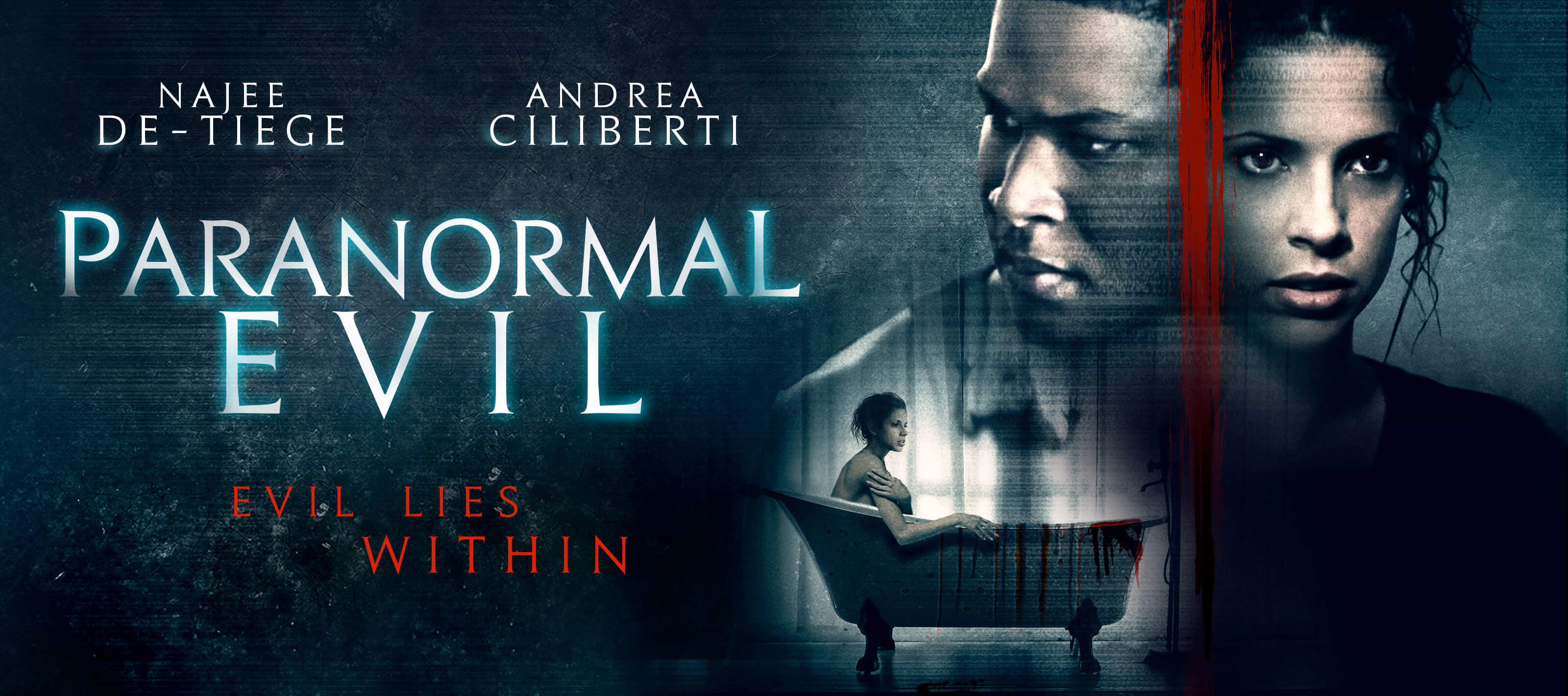 Paranormal Evil 3200x1422 PARANORMAL EVIL
