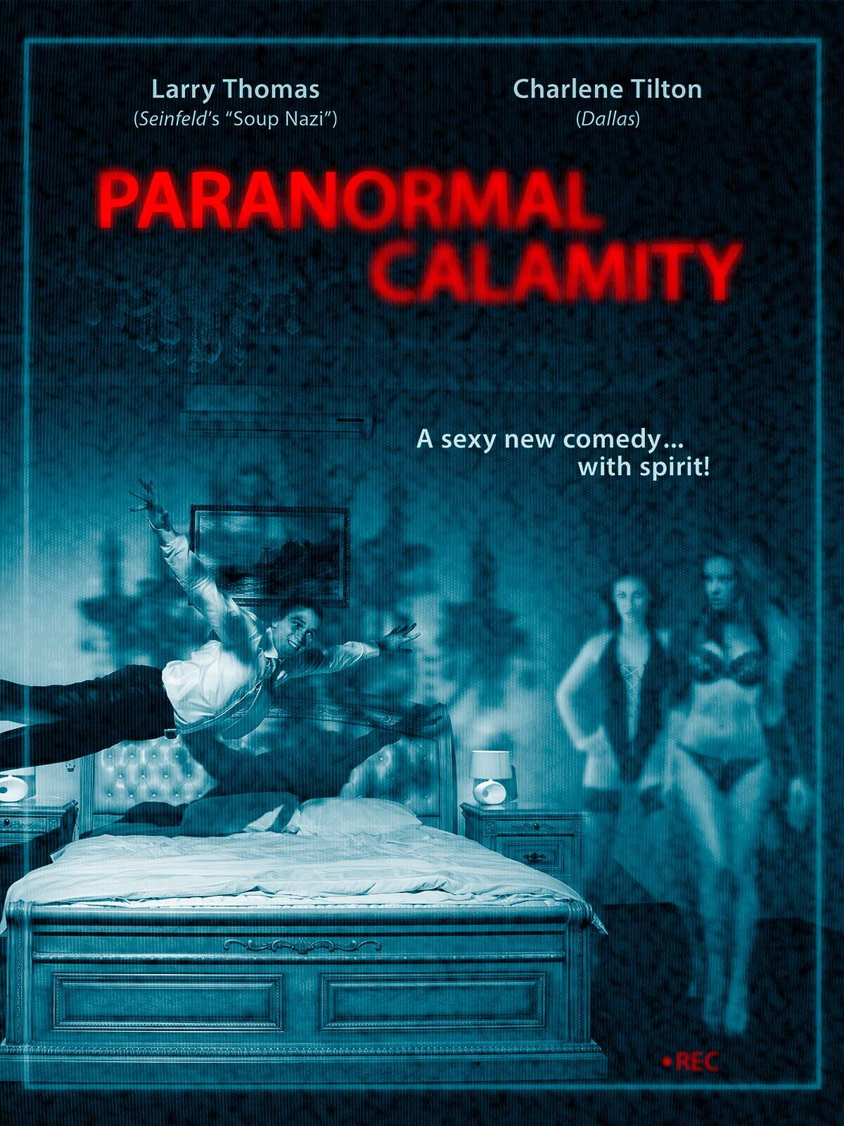 Spicing Things Up In The Bedroom Paranormal Calamity Green Apple Entertainment