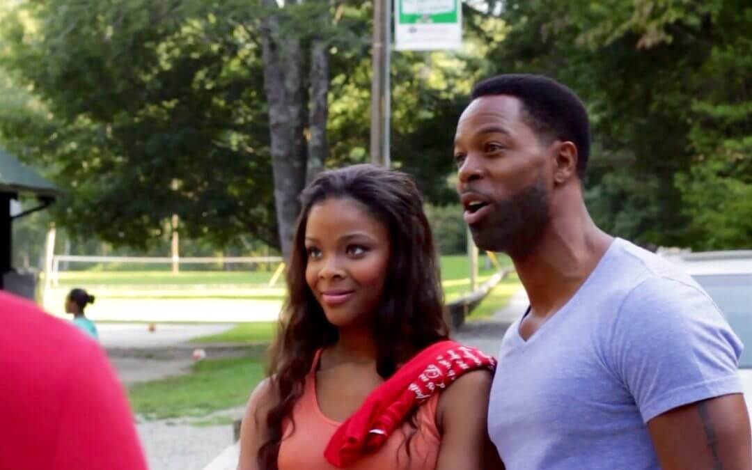 "DARRIN HENSON'S ""BAD GIRL"" RELEASES ON DVD IN WALMART"