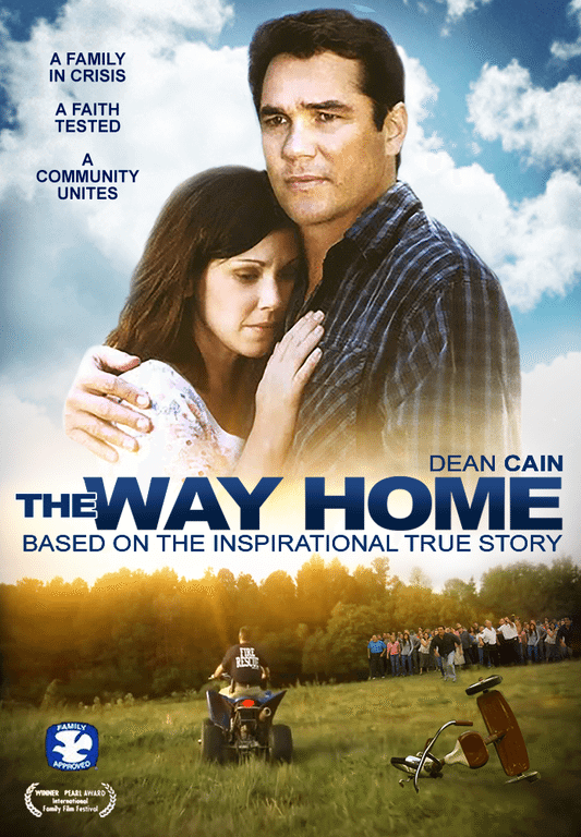 The Way Home GAEs Artwork THE WAY HOME