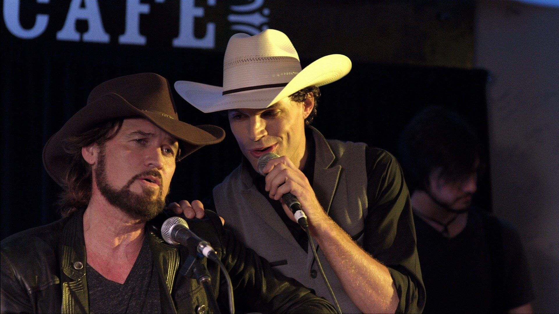 """GAE LAUNCH """"LIKE A COUNTRY SONG"""" VIA CABLE & SATELLITE VOD"""