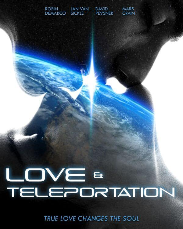 Love Teleportation Artwork LOVE & TELEPORTATION