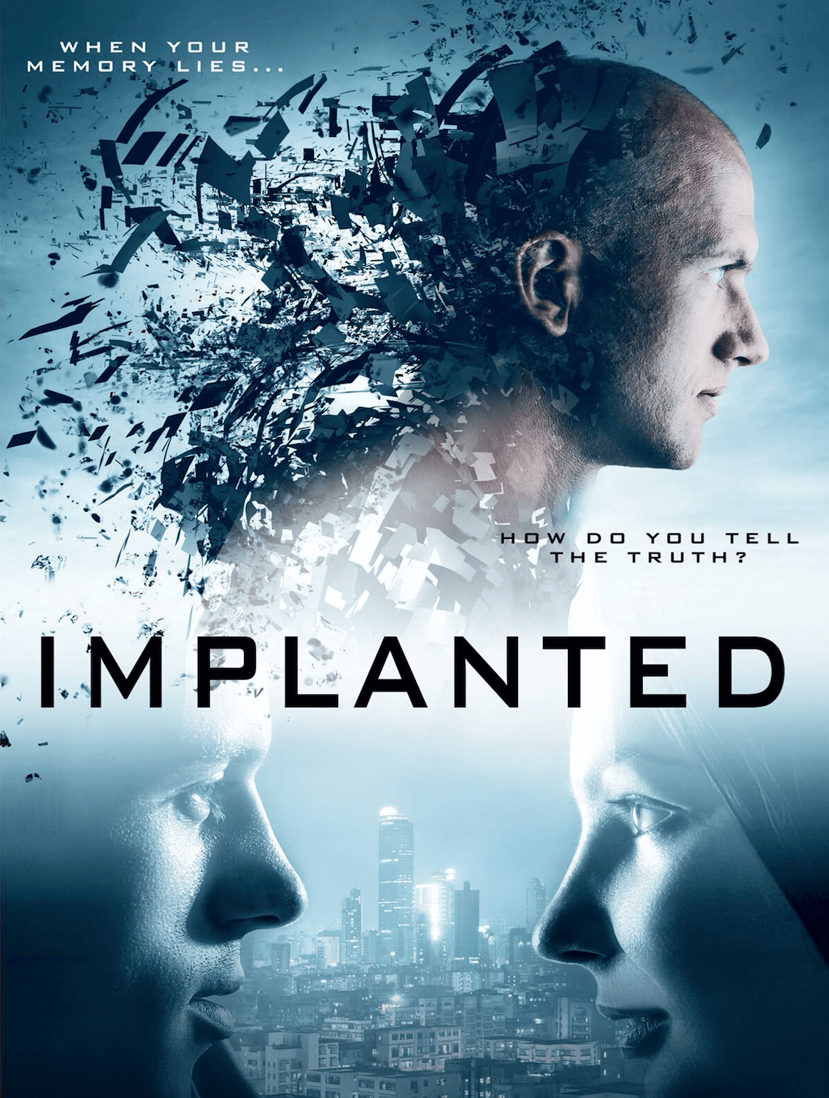 Implanted Artwork IMPLANTED