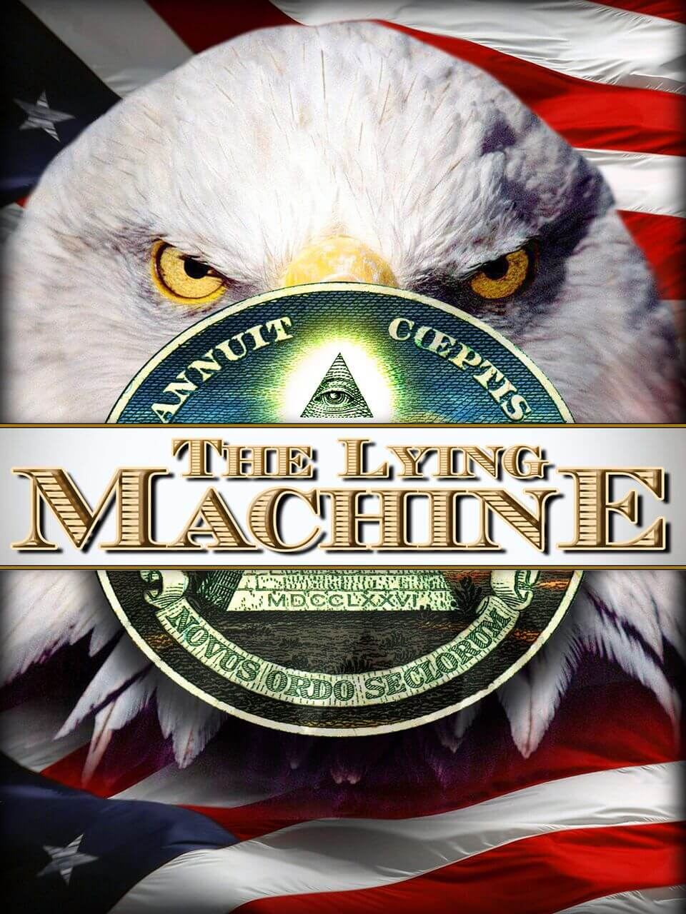 The Lying Machine Artwork THE LYING MACHINE