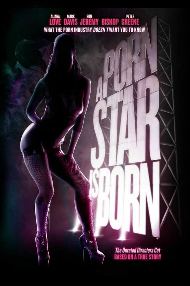 A Porn Star Is Born Artwork A PORN STAR IS BORN