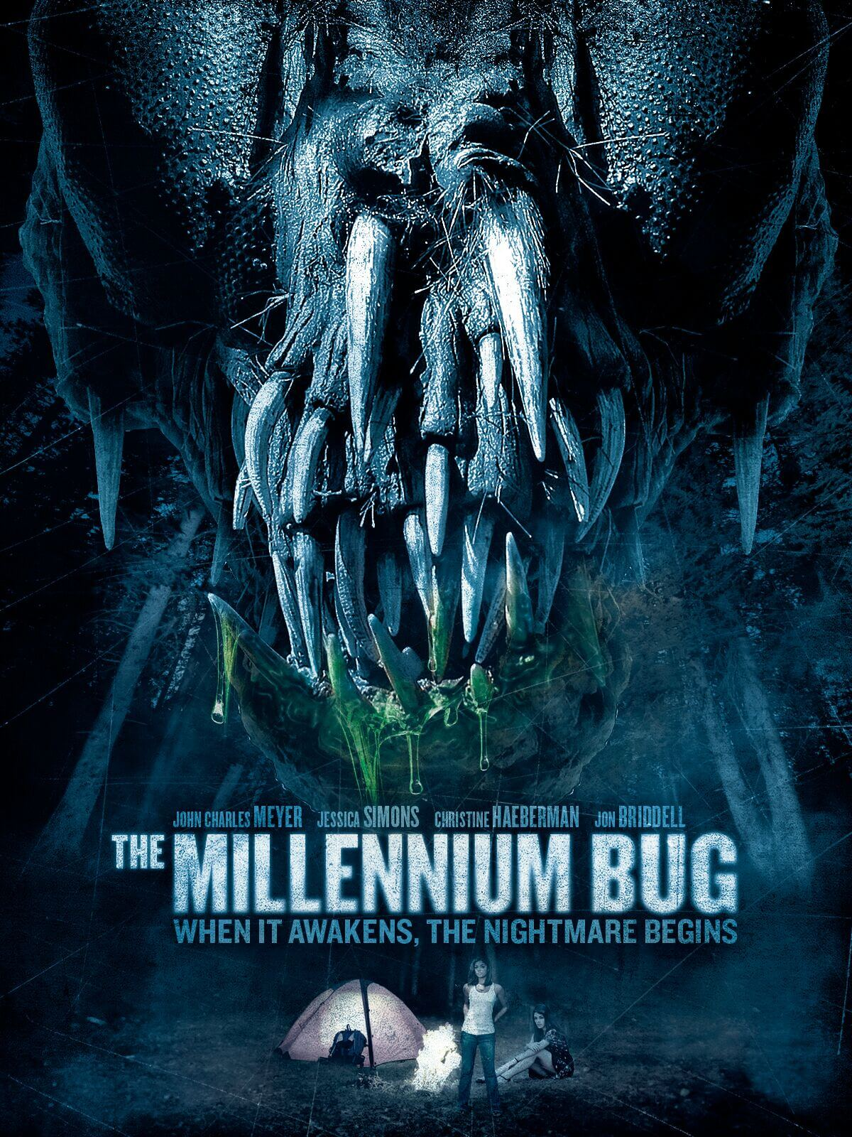 The Millennium Bug 1200x1600 THE MILLENNIUM BUG