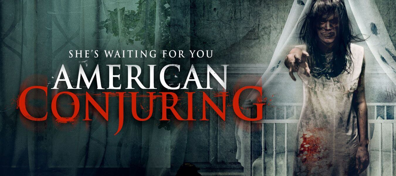 american indian conjuring American conjuring(2016)hindilinks4u watch online hindi dubbed full movie hindilinks4u: american conjuring is the most recent section to the extraordinary awfulness type dan walton and ken ruler worked together on the content.