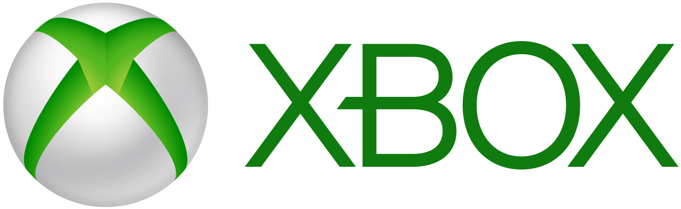 Xbox 2013 Logo FACES