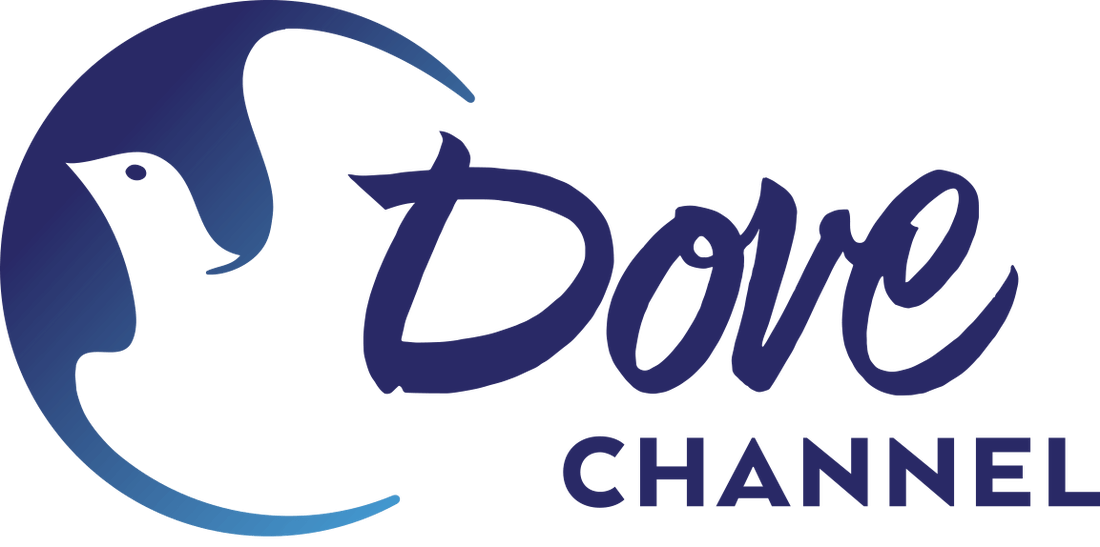 Dove Channel logo THE ADVENTURES OF CHRIS FABLE